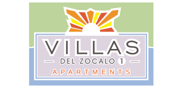 Villas del Zocalo Phase One Logo